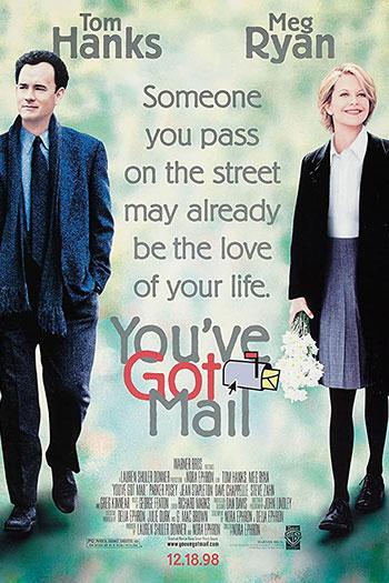 دانلود زیرنویس فیلم You've Got Mail 1998