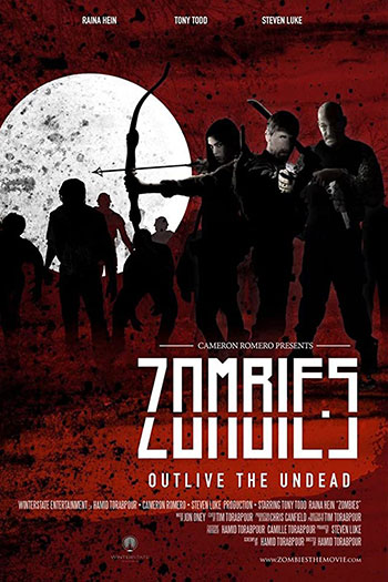 Zombies 2017