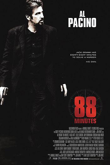 دانلود زیرنویس فیلم (Minutes 88 (2007