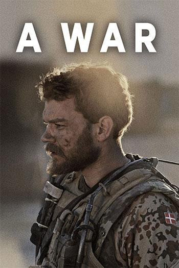 دانلود زیرنویس فیلم A War 2015
