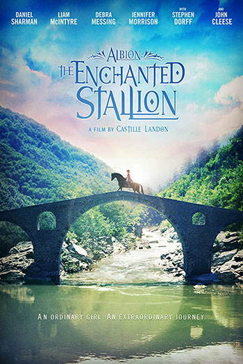 Albion The Enchanted Stallion 2016