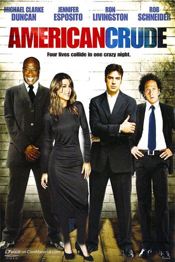 American Crude 2007