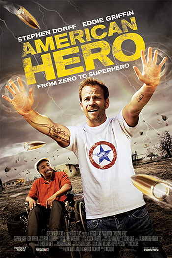 دانلود زیرنویس فیلم American Hero 2015