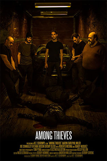 Among Thieves 2019
