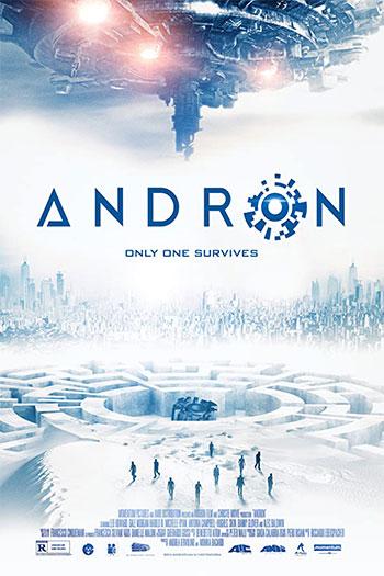 دانلود زیرنویس فیلم Andron 2015