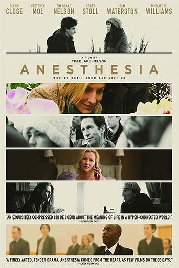 دانلود زیرنویس فیلم Anesthesia 2015