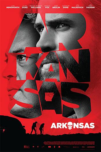 دانلود زیرنویس فیلم Arkansas 2020