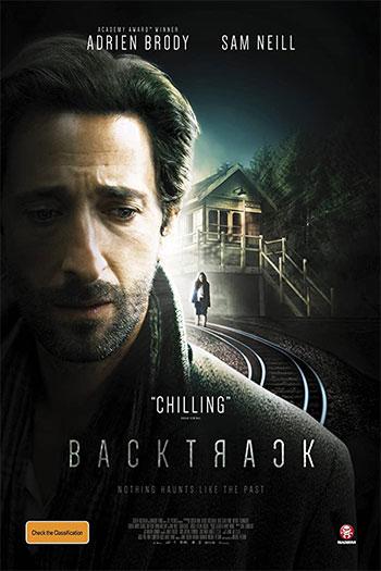 دانلود زیرنویس فیلم Backtrack 2015