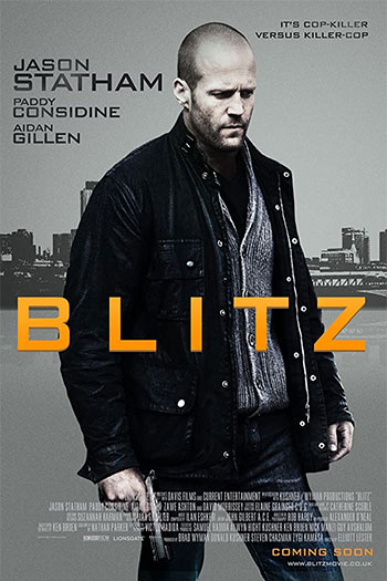 دانلود زیرنویس فیلم Blitz 2011
