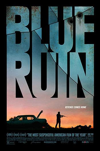 Blue Ruin 2013