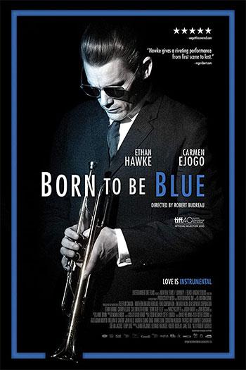 دانلود زیرنویس فیلم Born To Be Blue 2015