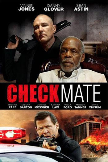 دانلود زیرنویس فیلم Checkmate 2015