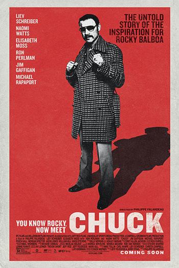 Chuck 2016