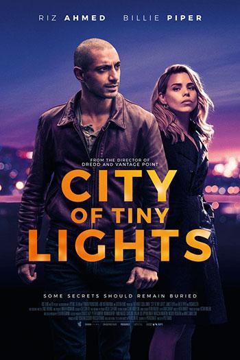 دانلود زیرنویس فیلم City Of Tiny Lights 2016