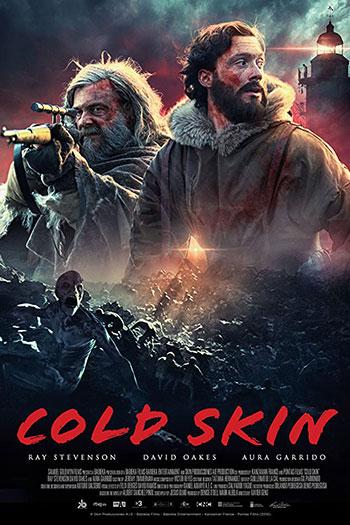 دانلود زیرنویس فیلم Cold Skin 2017