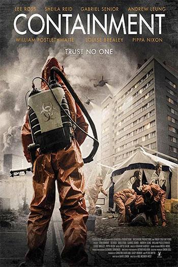 دانلود زیرنویس فیلم Containment 2015