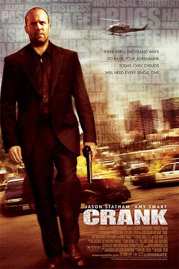 دانلود زیرنویس فیلم Crank 2006