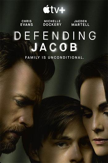 دانلود زیرنویس سریال Defending Jacob