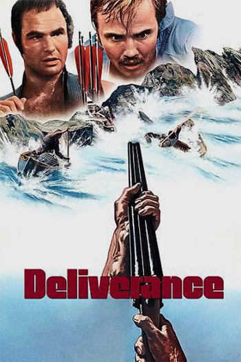 دانلود زیرنویس فیلم Deliverance 1972