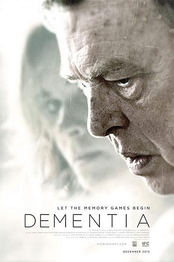 دانلود زیرنویس فیلم Dementia 2015