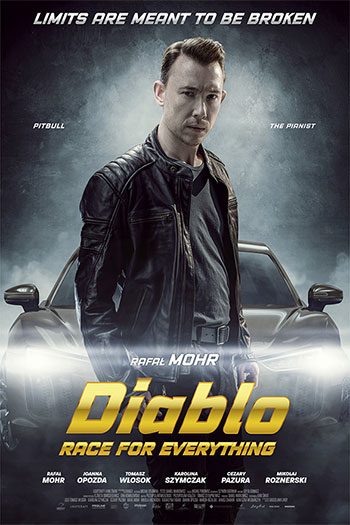 Diablo. The race for everything 2019