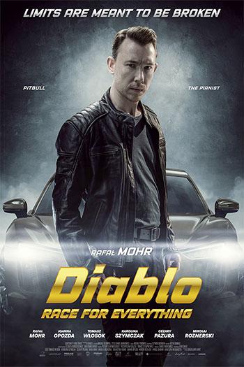 دانلود زیرنویس فیلم Diablo 2019