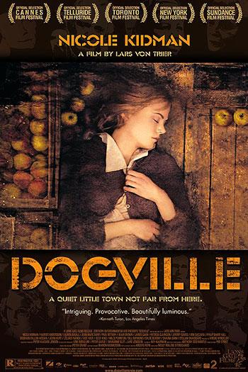 دانلود زیرنویس فیلم Dogville 2003
