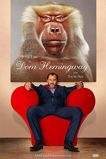 دانلود زیرنویس فیلم Dom Hemingway 2013