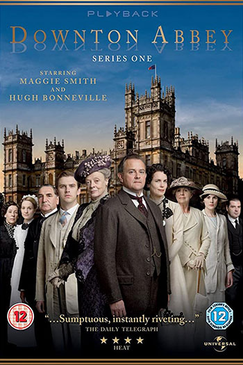 دانلود زیرنویس سریال Downton Abbey