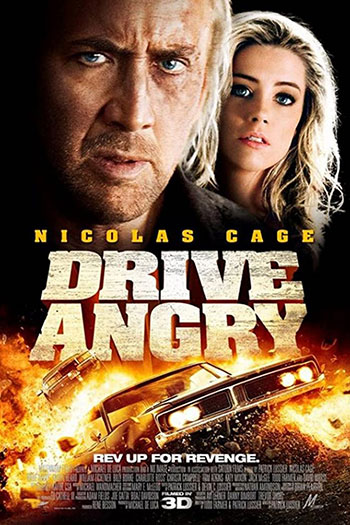 دانلود زیرنویس فیلم Drive Angry 2011