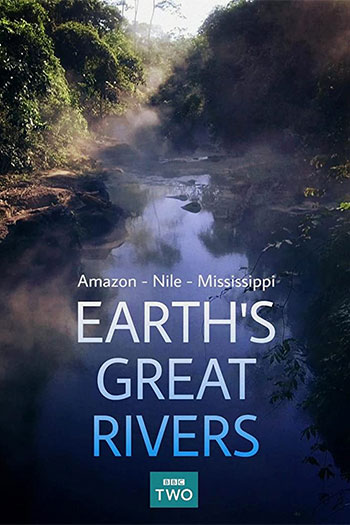 دانلود زیرنویس مستند سریالی Earth's Great Rivers
