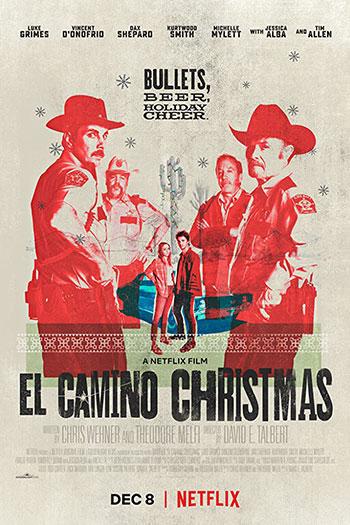 دانلود زیرنویس فیلم El Camino Christmas 2017