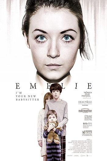 دانلود زیرنویس فیلم Emelie 2015