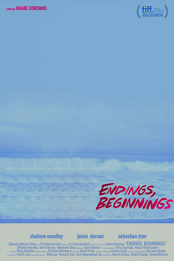 Endings Beginnings 2020