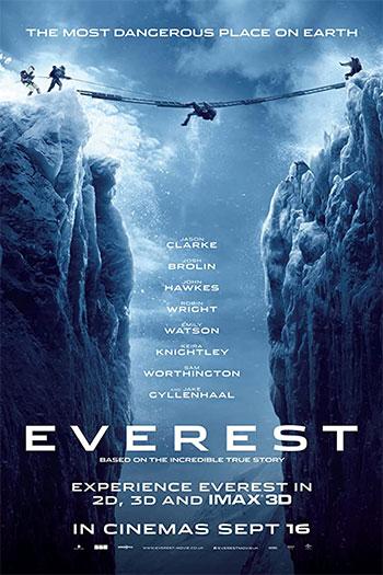 دانلود زیرنویس فیلم Everest 2015
