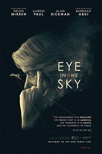 دانلود زیرنویس فیلم Eye in The Sky 2015