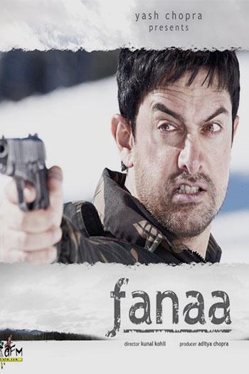 دانلود زیرنویس فیلم Fanaa 2006