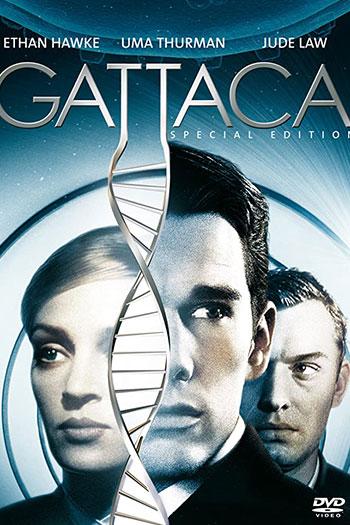 دانلود زیرنویس فیلم Gattaca 1997