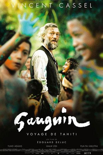 دانلود زیرنویس فیلم 2017 Gauguin: Voyage to Tahiti
