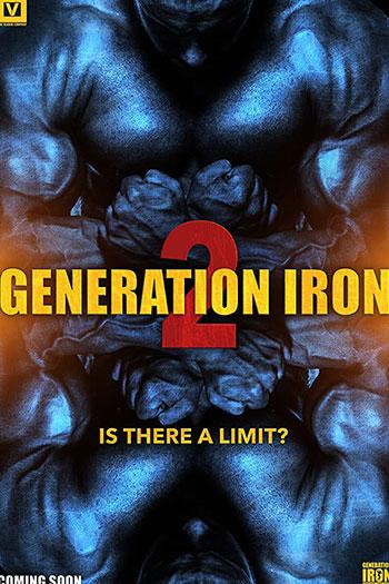 دانلود زیرنویس مستند Generation Iron 2 2017