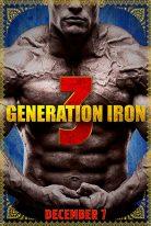 Generation Iron 3 2018