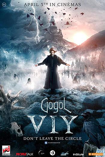 دانلود زیرنویس فیلم Gogol Viy 2018