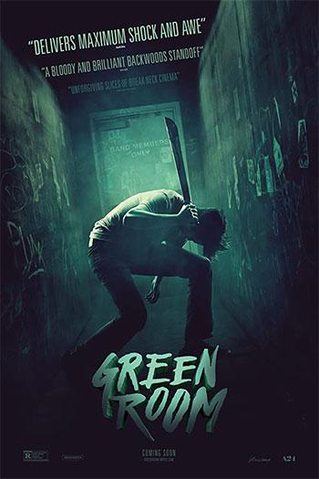 دانلود زیرنویس فیلم Green Room 2015