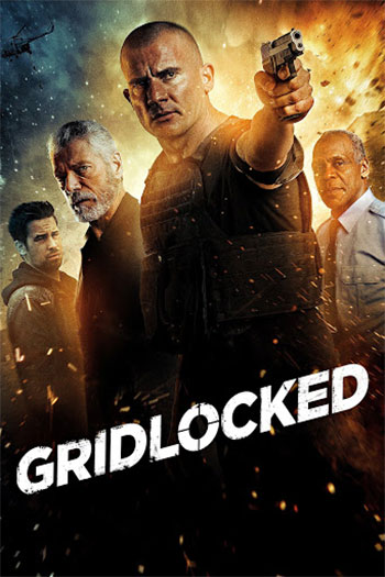 دانلود زیرنویس فیلم Gridlocked 2015
