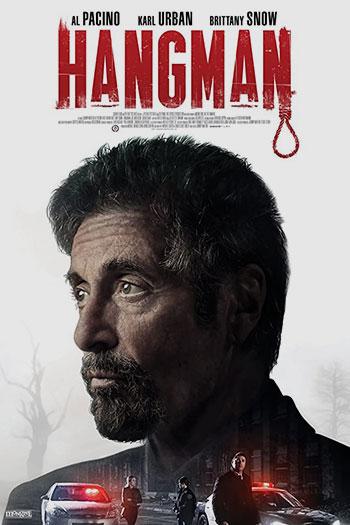 دانلود زیرنویس فیلم Hangman 2017