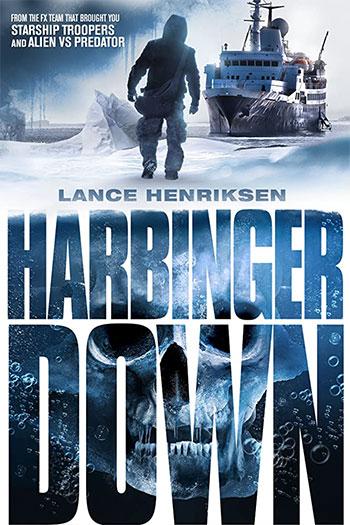 دانلود زیرنویس فیلم Harbinger Down 2015