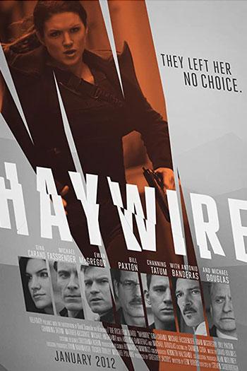 Haywire 2011