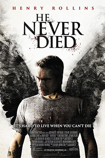 He Never Died 2015