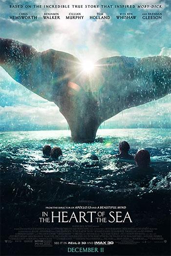 دانلود زیرنویس فیلم In The Heart Of The Sea 2015