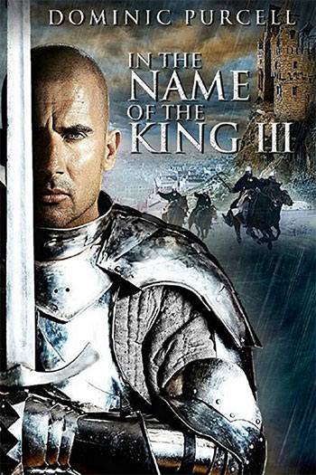 دانلود زیرنویس فیلم In the Name of the King 3 2014